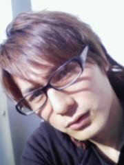 佐藤峻 公式ブログ/メガネ、かけますか? 画像1