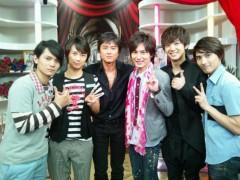 佐藤峻 公式ブログ/美男子界#11 &NBC発足!! 画像1