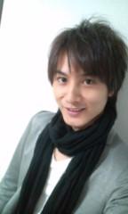 佐藤峻 公式ブログ/【間】 画像1