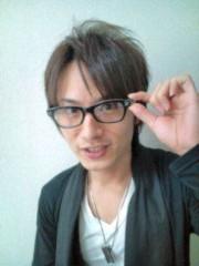 佐藤峻 公式ブログ/視力の低下。 画像1