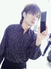 佐藤峻 公式ブログ/衣装チェンジ!!! 画像2