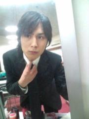 佐藤峻 公式ブログ/スーツコレクション♪ 画像1