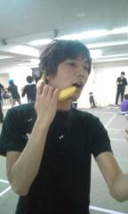 佐藤峻 公式ブログ/もしもし? 画像1