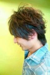 佐藤峻 公式ブログ/福カット。 画像2