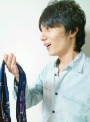 佐藤峻 公式ブログ/因縁の対決! おやじvs薔薇王子 画像2