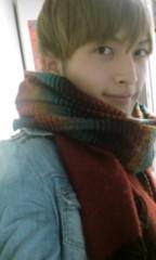 永井朋弥 公式ブログ/1月もおわり。 画像1