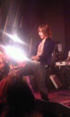 永井朋弥 公式ブログ/明日はリリースイベント!! 画像1