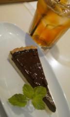 永井朋弥 公式ブログ/ケーキ 画像1