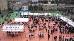 根岸雅英 公式ブログ/柔道部のホットドッグ 画像3