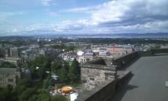 根岸雅英 公式ブログ/8月25日午後:エジンバラ城 画像3