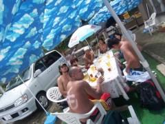 根岸雅英 公式ブログ/時来組合宿:8月11日昼っ 画像3