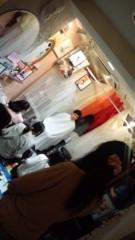 根岸雅英 公式ブログ/美容室でお芝居を 画像1