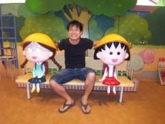根岸雅英 公式ブログ/時来組合宿:8月12日 画像3