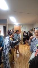 根岸雅英 公式ブログ/ようやく 画像1