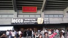 根岸雅英 公式ブログ/leccaの武道館っっ 画像1