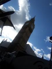 根岸雅英 公式ブログ/8月24日の午前中:ロンドン 画像2