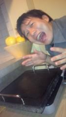根岸雅英 公式ブログ/溶岩焼きっ 画像2