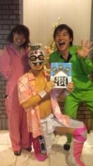 根岸雅英 公式ブログ/ねぎぽこ&めんそ〜れ親父 画像1