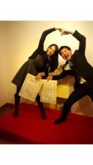 根岸雅英 公式ブログ/受賞しちゃいましたー 画像2
