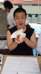 根岸雅英 公式ブログ/柔道部のホットドッグ 画像2
