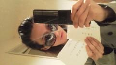 金子トモ 公式ブログ/夢の世界に…。。 画像3