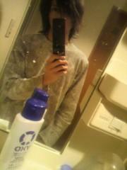 金子トモ 公式ブログ/愛用shampoo( ・ω・`) 画像2