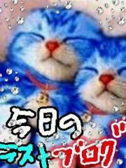 金子トモ 公式ブログ/おやすみなんし(  p_q) 画像3