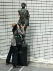金子トモ 公式ブログ/ポカポカ陽気な東京はまるで… 画像1