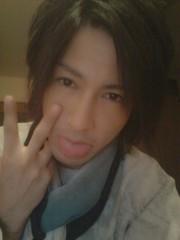 金子トモ 公式ブログ/アタイ、寝なきゃ(@_@) 画像1