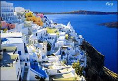 金子トモ 公式ブログ/ギリシャ サントリー二島 画像1