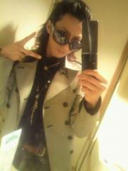 金子トモ 公式ブログ/お仕事帰りにラーメン屋さん♪ 画像2