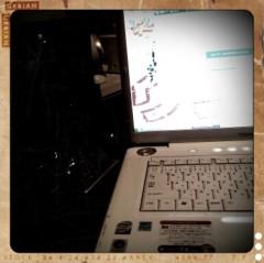 金子トモ 公式ブログ/夏の夜ってアレヨネ 画像2