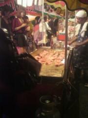 金子トモ 公式ブログ/町田天満宮のお祭りはワッショイワッショイしてました(*^_^*) 画像3