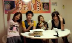 金子トモ 公式ブログ/FMラジオ番組『ワラんぼ』第26回目配信(⌒‐⌒) 画像1