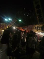 金子トモ 公式ブログ/町田天満宮のお祭りはワッショイワッショイしてました(*^_^*) 画像2
