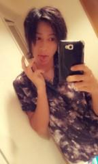 金子トモ 公式ブログ/あちちちちぃ(゜ロ゜) 画像1