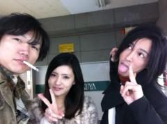 金子トモ 公式ブログ/うぇい(*´∇`*) 画像2