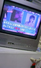 金子トモ 公式ブログ/今日の撮影(^^ ゞ 画像3