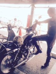 金子トモ 公式ブログ/映画『君の名は』観た人いる? 画像1