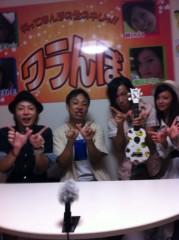 金子トモ 公式ブログ/笑っていいともに出演(  ´∀`)/ 画像1