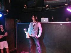 金子トモ 公式ブログ/1人スタジオで(* ´∇`*) 画像3
