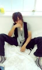 金子トモ 公式ブログ/あああ!スマブラか無双シリーズやりたい!!! 画像2