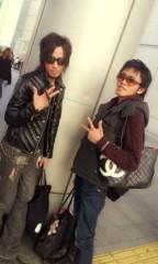 金子トモ 公式ブログ/昨日の誕生日でワタスは18歳になりました(⌒‐⌒) 画像3