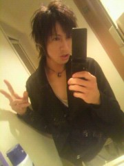 金子トモ 公式ブログ/美容師、水田さん♪ 画像2
