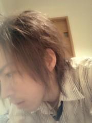 金子トモ 公式ブログ/目の奥がなんちゃらかんちゃら。 画像1