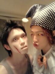 金子トモ 公式ブログ/夜中ドラクエやったから眠いのよね(⌒‐⌒) 画像1