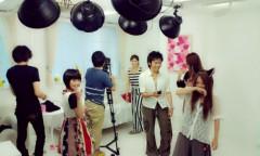 金子トモ 公式ブログ/お仕事終わりだっちゃい(゜ロ゜) 画像2