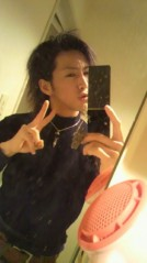 金子トモ 公式ブログ/ただいま♪ 画像1