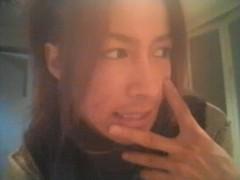 金子トモ 公式ブログ/たらいまです(^ ー^) 画像1