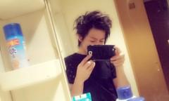 金子トモ 公式ブログ/髪切り倒したからお披露目よ! 画像1